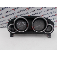 Табло за Mazda 6 2.2D Instrument Cluster 1H GAK4 D