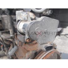 Управление вихрови клапи за Hyundai Tucson 2.0CRD SWIRL FLAPS CONTROL MODULE 28381-27400