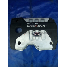 KIA RIO 1.5 CRDI ENGINE COVER