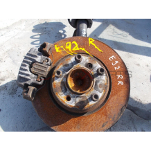 BMW E92 COUPE 330 D 231 HP AUTO R brake disk