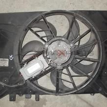 Перка охлаждане за VOLVO S80 D5