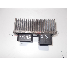 Реле подгрев за RENAULT MASTER 2.3 DCI 8200558438 A