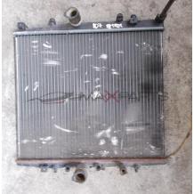 Воден радиатор за PEUGEOT 807 2.0 16V