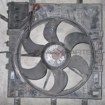Перка охлаждане за MERCEDES VITO W638