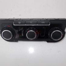 Клима управление за VW PASSAT 6 K0165HB009751 ZJUSW0304