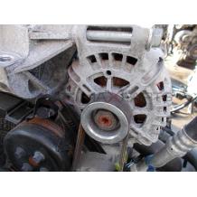 Генератор за Ford Fiesta 1.25 AV6N-10300-HA TG12C087 2606952B