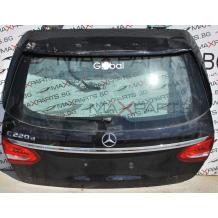 Заден капак за Mercedes-Benz W205