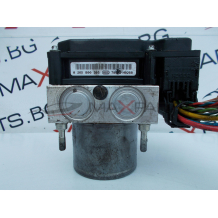 ABS модул за Peugeot 307 1.6HDI ABS PUMP 0265800395 0265231486 9649988280 9657352780