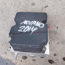 ABS модул за OPEL MOVANO 2.3 DCI ABS PUMP  0265956149   2265106516  0265254761  476607353R