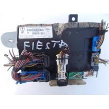Комфорт модул за FORD FIESTA Body Control Module 8V51-15K600EH, 8V5115K600EH, 116RA000084 EH