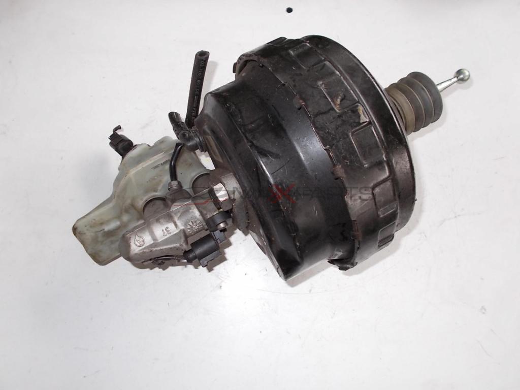 Серво усилвател за VW JETTA 2.0 TDI BRAKE SERVO  1K2614105AH  1K2 614 105 AH