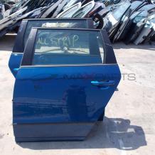Задна лява врата за VW PASSAT 6 COMBI  rear left door