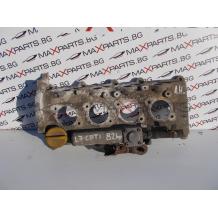 Капак клапани за Opel Astra H 1.7CDTI Engine Rocker Cover