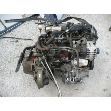 ДВИГАТЕЛ 1.9 CDTI.. Z19DT..120H.P. ..OPEL ZAFIRA VECTRA ASTRA ..SAAB.. 93.. 95
