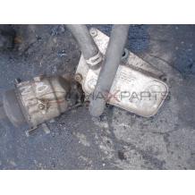 Корпус маслен филтър за OPEL ZAFIRA B 1.9 CDTI OIL FILTER HOUSING