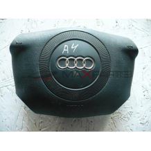 A 4 2002 STEERING WHEEL AIRBAG