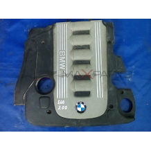 E 60 2005 3.0 D BMW ENGINE COVER