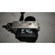 ABS модул за BMW E46 ABS PUMP 6751767  6751768  10.0204-0254.4  10.0948-0802.3  Siemens 5WK8467