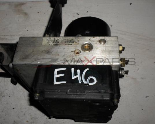 ABS модул за BMW E46 ABS PUMP 6751767  6751768  10.0204-0254.4  10.0948-0802.3  Siemens 5WK8467