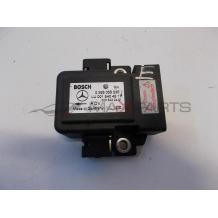 MERCEDES S-CLASS  W220  ESP YAW RATE SENSOR  0265005230  0015404517   0005422481