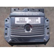 Компютър окачване за Peugeot 407 2.7 HDI 9653388480 9658798780