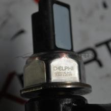 Датчик налягане на гориво за DACIA LOGAN 1.5DCI fuel pressure sensor         9307Z511A        55PP0302