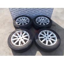 """Комплект джанти с гуми за Peugeot 308 16"""" 7J ET32"""