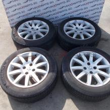 Комплект джанти с гуми за Peugeot 308 16