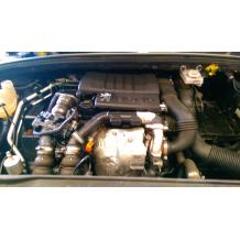 PEUGEOT ..308 ..1.6 HDI ENGINE