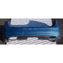 Задна броня за Volvo V60 Rear Bumper цената е за необорудвана броня