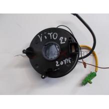 Лентов кабел за VITO W639  A6394640718