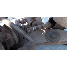 Предна лява полуоска за MITSUBISHI L200 2.5 DID  front left drive shaft