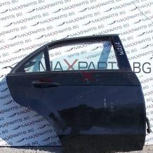 Задна дясна врата за MERCEDES BENZ E-CLASS W212 седан