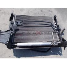 Клима радиатор за MERCEDES BENZ E CLASS W211 Air Con Radiator
