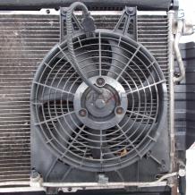 Перка със дифузьор за Kia Sorento 2.5CRDI Cooling Fan