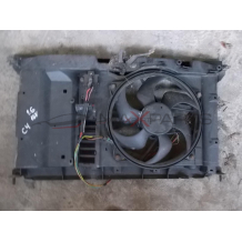 Перка охлаждане за CITROEN C4 1.6 16V
