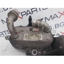 Топлообменник за Opel Insignia 2.0CDTI OIL COOLER 00055565958