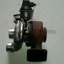 Турбо компресор за VW CRAFTER 2.5 D 076145701Q