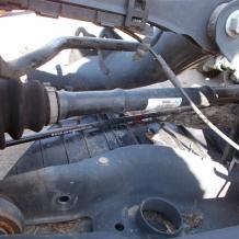 Лява полуоска за BMW F30 330D left driveshaft
