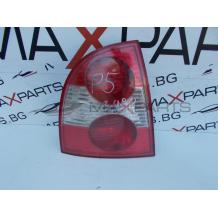 Ляв стоп за Volkswagen Passat Left Tail Light