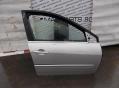 Предна дясна врата за Renault Laguna III ЦЕНАТА Е ЗА НЕОБОРУДВАНА ВРАТА