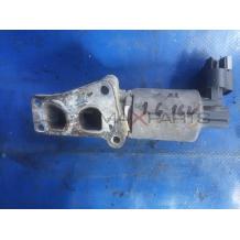 EGR клапан за OPEL ZAFIRA VECTRA 1.6i - Z16XEP  24445720  5851586