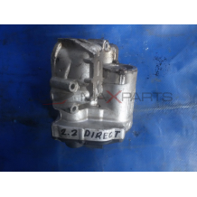 EGR клапан за OPEL VECTRA C 2.2 DIRECT  5WK9186  A2C53028425  53028425