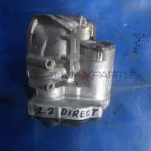 EGR клапан за OPEL VECTRA C 2.2 DIRECT  5WK9186  A2C53028425  53028425