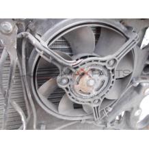 Перки охлаждане за VW PASSAT 5 1.9 TDI  Radiator fan