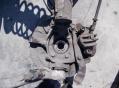Преден ляв шенкел за VOLVO S60 2.4 D5