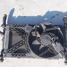 Перка охлаждане за FORD TRANSIT 2.2 TDCI
