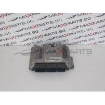 Компютър за Renault Laguna 2.0DCI ENGINE ECU 0281013505 8200520036