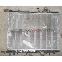 Воден радиатор за CITROEN XSARA PICASSO 1.6 16V