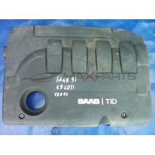 SAAB 93 1.9 CDTI 120 Hp ENGINE COVER
